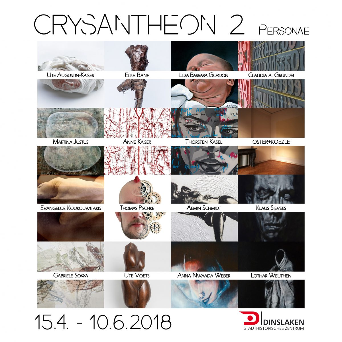 """CRYSANTHEON 2"""